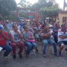 Ranchu Gubiña, ejemplo de ayuda mutua en Oaxaca