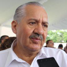 Sobran 8 mil trabajadores en nómina de Salud de Oaxaca: Díaz Pimentel