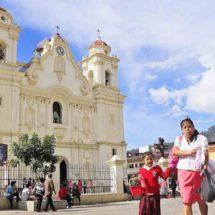 El Pedimento, Oaxaca, traición a la fe