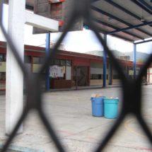 Por sismo, sin clases en 5 municipios del Istmo, Oaxaca