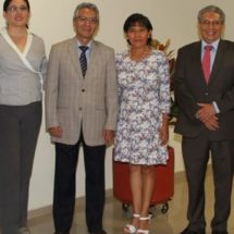 Alista Oaxaca entrada en vigor de juicios orales mercantiles