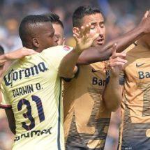 Pumas vs América: 10 partidos para la historia