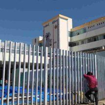 Ni medicinas ni material para curación en el Hospital Civil de Oaxaca