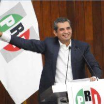 Líder de diputados priistas no pidió renuncia de Ochoa Reza