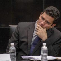 """Sergio Moro: """"La corrupción seguirá existiendo, pero debemos romper las reglas de la impunidad"""""""