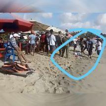 Fallece turista en playas de Oaxaca