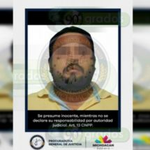 Niño muere por supuesto exorcismo en Apatzingán