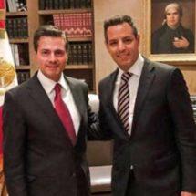 Gobernador de Oaxaca agradece a Peña solidaridad tras los sismos