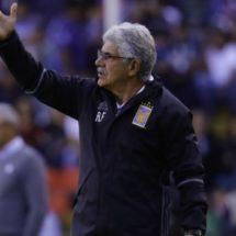 RICARDO FERRETTI SE RETIRARÁ DEL FUTBOL EN 2020