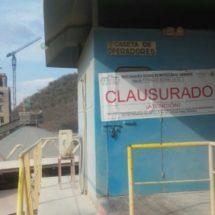 La Profepa clausura cementera Cruz Azul en Oaxaca