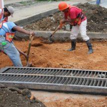 Se realizarán más obras que las que se hicieron el año pasado: Obras Públicas