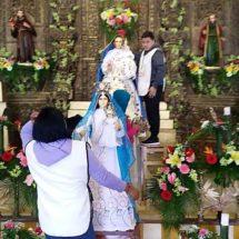 La Candelaria: 150 años de tradición