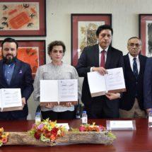 Necesario un parlamento abierto y transparente para Oaxaca: Jucopo
