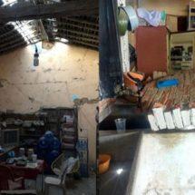 El recuento de los daños tras el sismo de 7.2 en Pinotepa Nacional