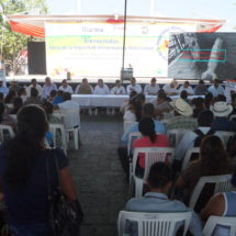Pobreza alimentaria un reto por afrontar, señala Gobierno Municipal de Tuxtepec