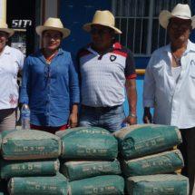 En este gobierno, lucha frontal contra el rezago social en Tuxtepec
