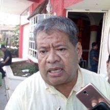 Gobierno del estado debe dialogar con personal sindicalizado del sector salud: Diputado Juan Bautista