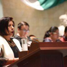 Acoso sexual problema de salud y seguridad: Hilda Luis