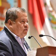 La educación debe garantizarse de manera plena por el Estado: Juan Bautista Olivera