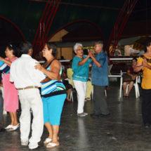 """Este 2 de Febrero  Arrancarán """"Viernes Danzoneros"""" en parque Hidalgo: DIF Tuxtepec"""