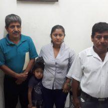 Exigen habitantes de 4 colonias que el ayuntamiento les condone adeudos para regularización