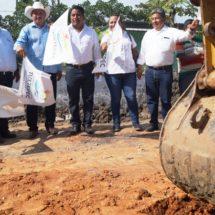 Necesaria la culminación de la obra de drenaje en San Bartolo