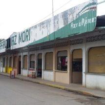 Locatarios del mercado Díaz Mori no permiten que la colonia progrese