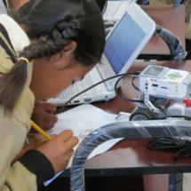 La robótica educativa, herramienta para la enseñanza-aprendizaje: IEEPO