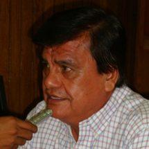 Soto Martínez posible candidato a la presidencia municipal