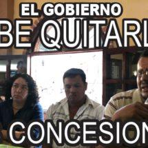 Urge que gobierno retire concesiones a empresarios Transportistas de Tuxtepec