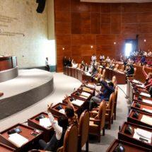 Solicita Congreso operativos en cárceles oaxaqueñas
