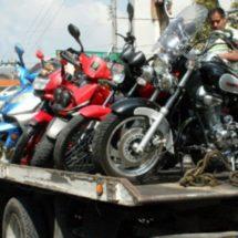 Los operativos realizados a motociclistas se hacen en cumplimiento del reglamento