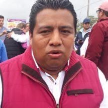 """Lo ocurrido con José Manuel Castillo """"palmilla"""" será analizado por la comisión de honor y justicia"""