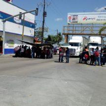 Manifestaciones o paros dañan la Imagen y economía de Tuxtepec