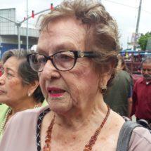 Solo se espera a que el gobierno del estado se haga cargo de la obra del Museo Casa Verde: Ana Llarena