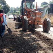 Construcción de la carretera Tuxtepec-Pueblo Nuevo será benéfica para industria comercial