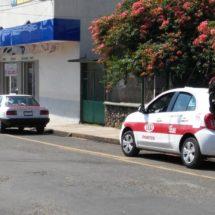 Aumentarán $2 a tarifas de taxis