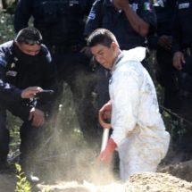 Decenas de desapariciones en el occidente de México por la guerra de los narcos