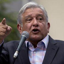 Elección México 2018: enojo y angustia como en la de Trump