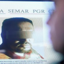 Nacido en California y capturado en México: el líder de los Zetas 'Z43′ podría ser extraditado a EEUU