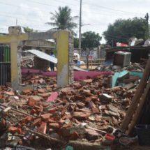 Escuela con edificio histórico sufre viacrucis en Tehuantepec, Oaxaca