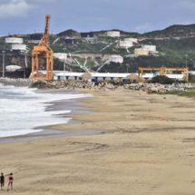 Reactivarían chinos la refinería de Salina Cruz, Oaxaca