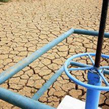Con riesgo de sequía 29.64 % de municipios en Oaxaca