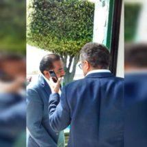 Diputados de Oaxaca interponen denuncia ante PGR por uso de CORTV, para publicitar a Meade