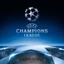 UEFA CAMBIA HORARIOS DE LA CHAMPIONS!