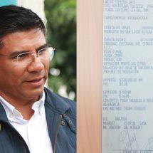 Regidores de Ojitlán, reciben sueldo sin laborar