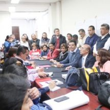 Levantan huelga en UABJO; acepta STEUABJO 3.4% de aumento salarial
