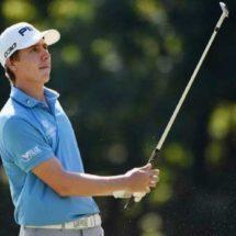 Golfista mexicano Ortiz es lugar 11 en torneo del Web.com Tour