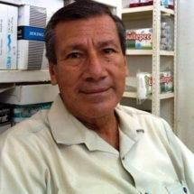 Alfredo Juárez contenderá por Morena a alcaldía de Matías Romero