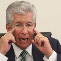 Hay ocho funcionarios involucrados en caso Paso Express: SFP